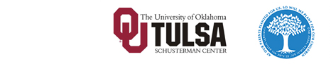 In association with OU Tulsa